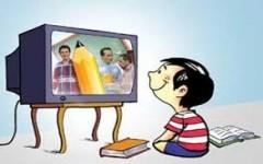 تماشای بیش از دو ساعت تلویزیون سبب افزایش فشار خون کودکان می شود